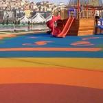Çocuk Oyun Alanı Kaplamaları-Zenger