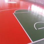 Çok Amaçlı Spor Salonu-Zenger