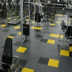 FITNESS SPORTS RUBBER FLOORING_ZENGER