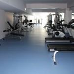 Fitness-Salonu