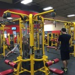 Fitness Spor Salonu Kaplamaları