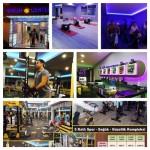 Fitness-Spor Zeminler