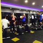 Fitness zeminleri-Zenger