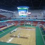 Kapalı Spor Salonu Zeminleri-Zenger