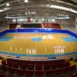 Kapalı Spor Salonu-Zenger