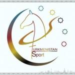 Türkmenistan Olimpiyat Logosu