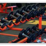 fitness spor salonu zeminleri