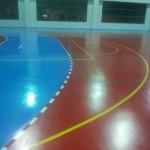 kapalı spor salonu-zenger-bahcesehir koleji-dragos