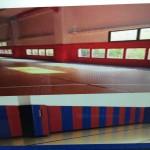 kapalı spor salonu-zenger-bahcesehir koleji-zengerler-duvar-koruma