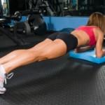 zenger fitness rubber
