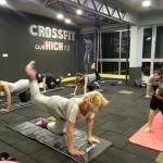 zenger fitness zeminleri