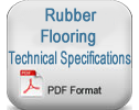 Rubber Flooring Specifitications