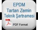 Epdm Tartan Floor(tr)